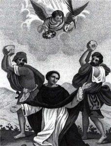 BL. ANTONA NEYROTA, KŇAZA A MUČENÍKA (cca 1423–1460)