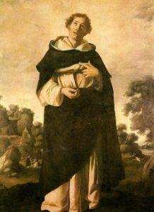 BL. HENRICHA SUZU, KŇAZA († 1366)
