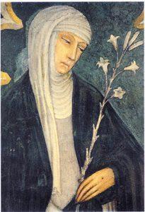 SV. KATARÍNY SIENSKEJ, PANNY, UČITEĽKY CIRKVI A SPOLUPATRÓNKY EURÓPY (1347–1380)