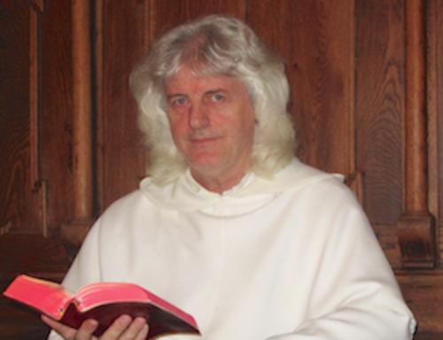 Homília brata Hilára na slávnosť sv. Jozefa, ženícha Panny Márie