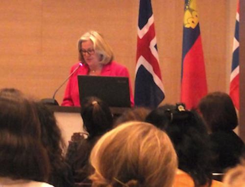 Záverečná konferencia programu Kultúrne dedičstvo