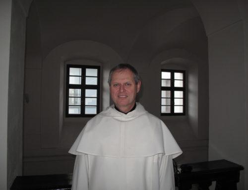 Homília brata Mariána na 3. adventnú nedeľu