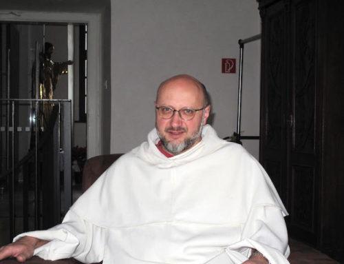 Homília brata Bohuslava na 4. nedeľu v období cez rok