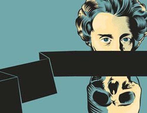 Prezentácia prekladu Kierkegaardovej knihy Choroba na smrť