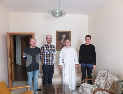 Zaži víkend v kláštore