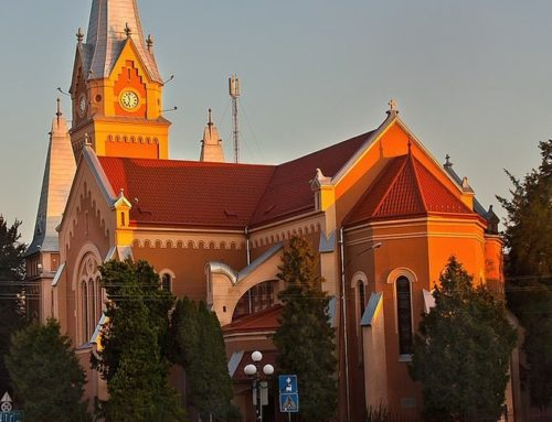 P. Mikuláš Peter Lučok OP vymenovaný za biskupa.