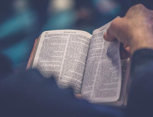 Ježišovo slovo dáva život