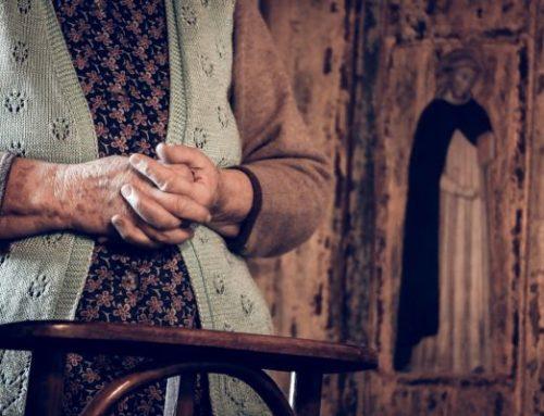 Vernosť životodarná. Kázeň brata Samuela